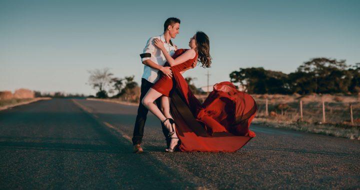 Nauka tańca na wesele