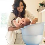 Jak często kąpać noworodka, żeby nie przesadzić?