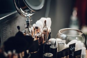 Kosmetyki z CBD